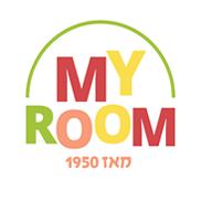 My Room – חדרים מעוצבים לילדים ונוער